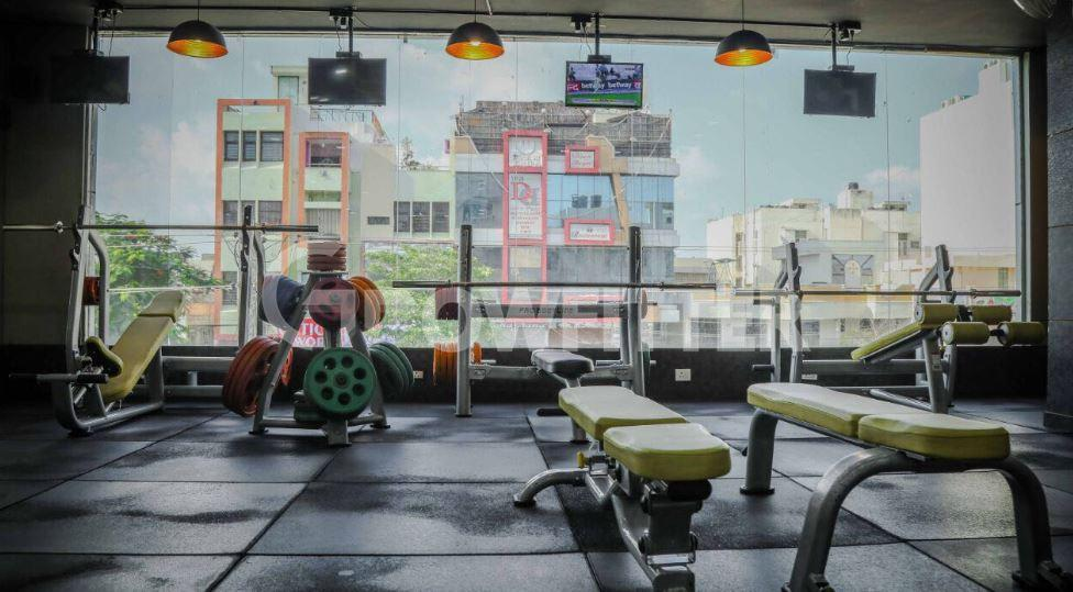Klean Fit Malviya Nagar Jaipur Gym Membership Fees