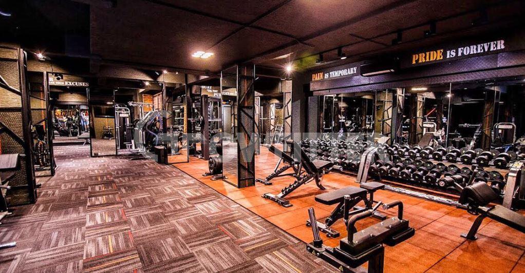 Transformers The Body Engineers Vasai West Mumbai Gym