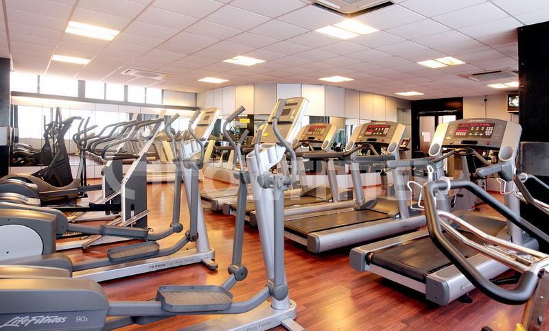 Solaris Kalyani Nagar Pune Gym Membership Fees