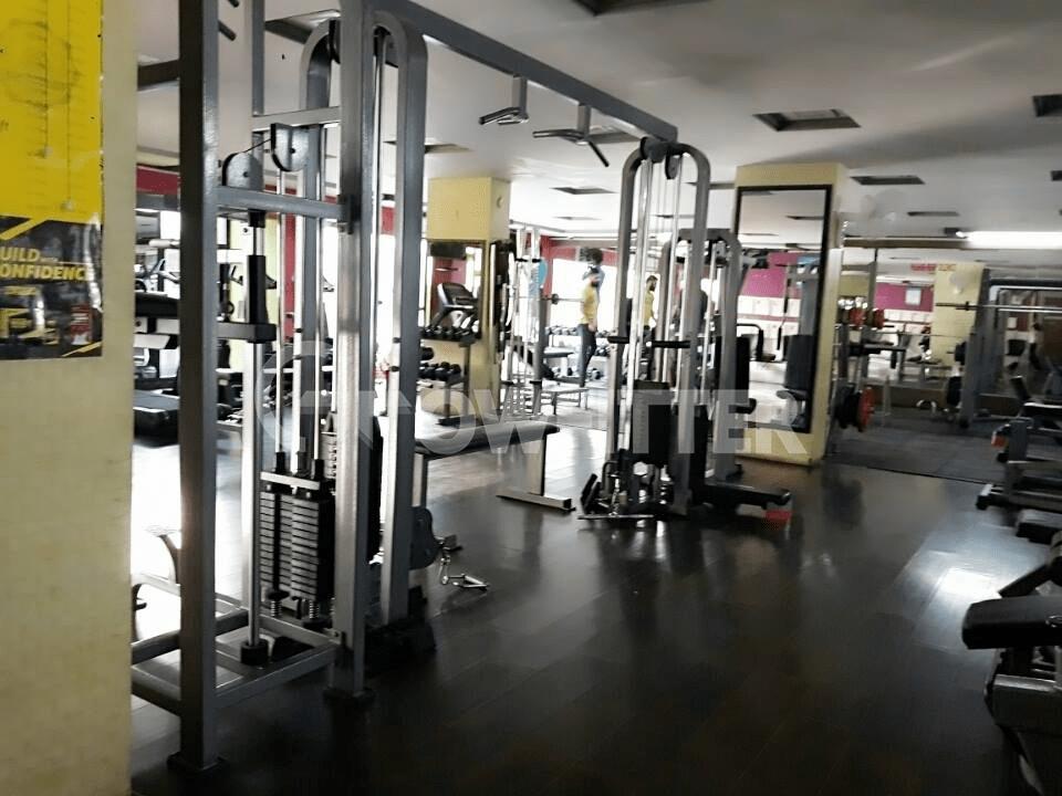 Trimurti Fitness Mantra Kamothe Mumbai Gym Membership