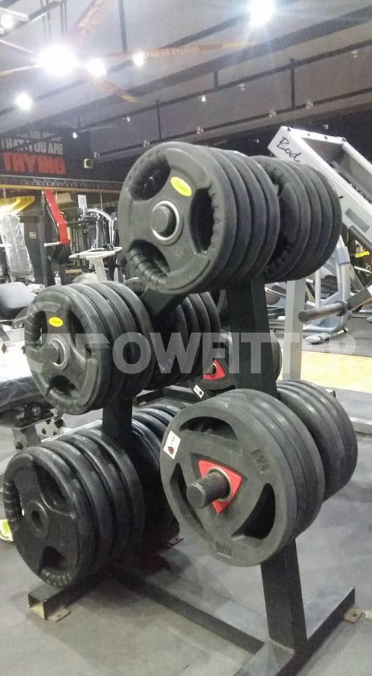 Dcs Fitness Studio Vyasarpadi Chennai Gym Membership