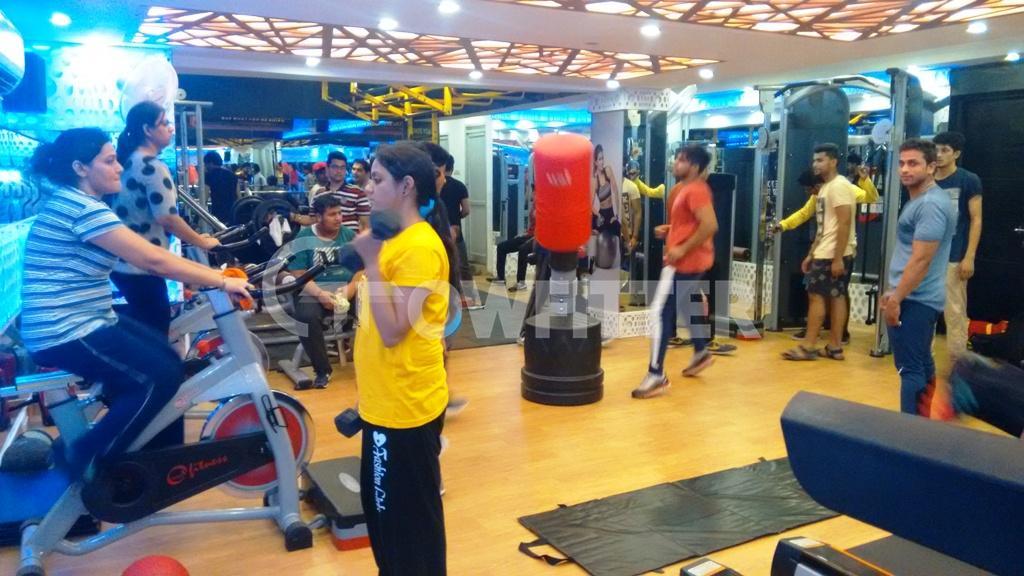 Eagle Gym Laxmi Nagar Delhi Gym Membership Fees