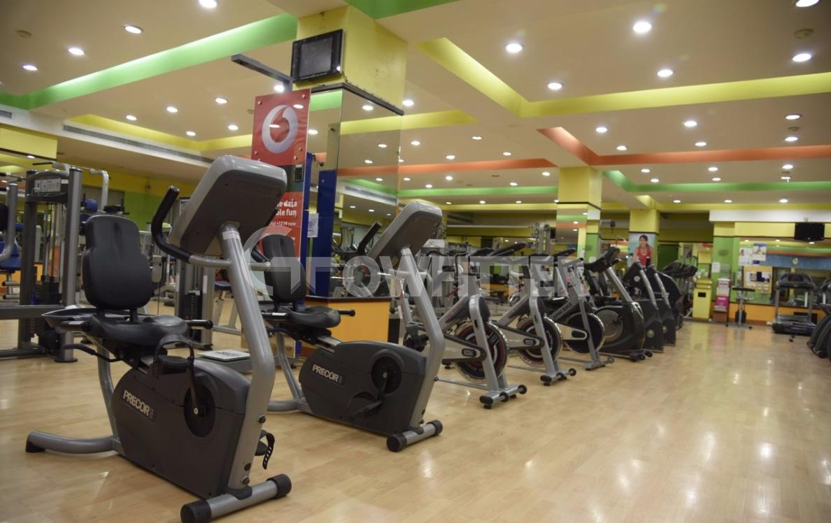 Fitness One Kilpauk Chennai Gym Membership Fees