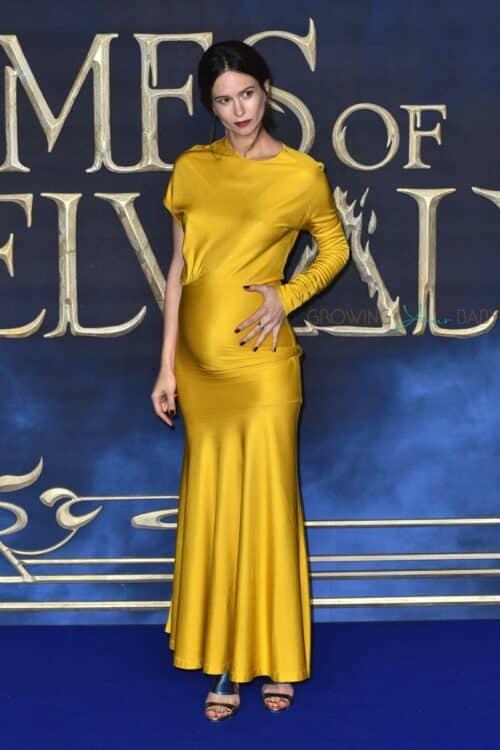 Yellow Dress 16