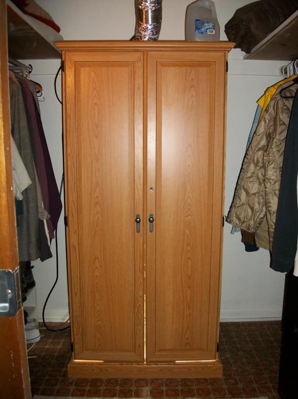 Best Light Bulb Closet