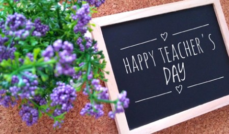 Teacher Appreciation Ideas For Administrators