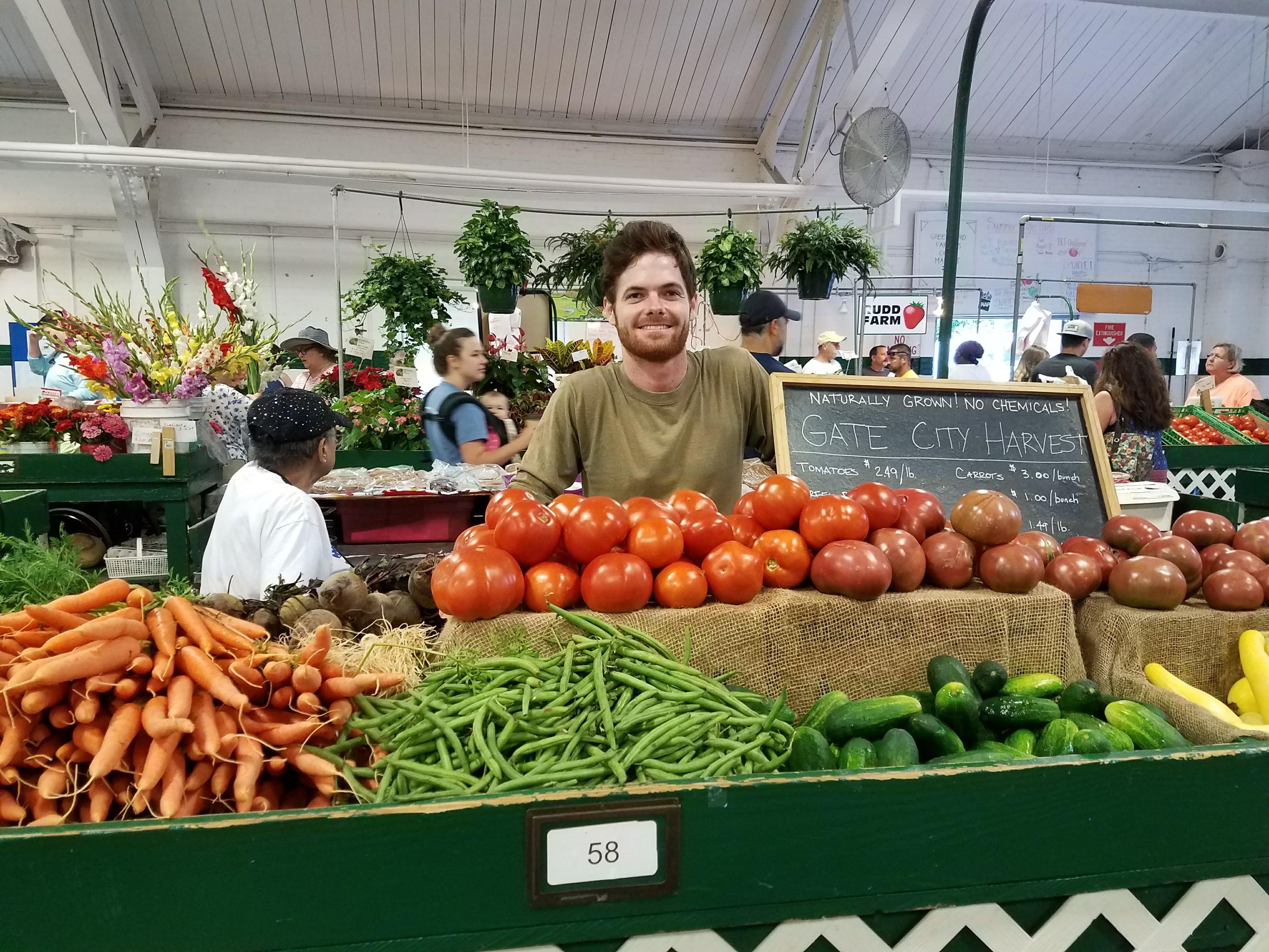 Market Fresh Nc Greensboro