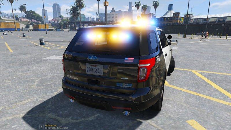 Gta 4 Police Pack