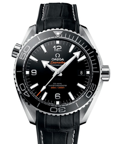 Omega Seamaster Planet Ocean 600M Co-Axial Master Chronometer 43,5mm
