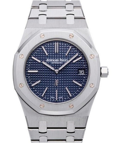 Audemars Piguet Royal Oak Extra-Thin 39mm 15202ST.OO.1240ST.01