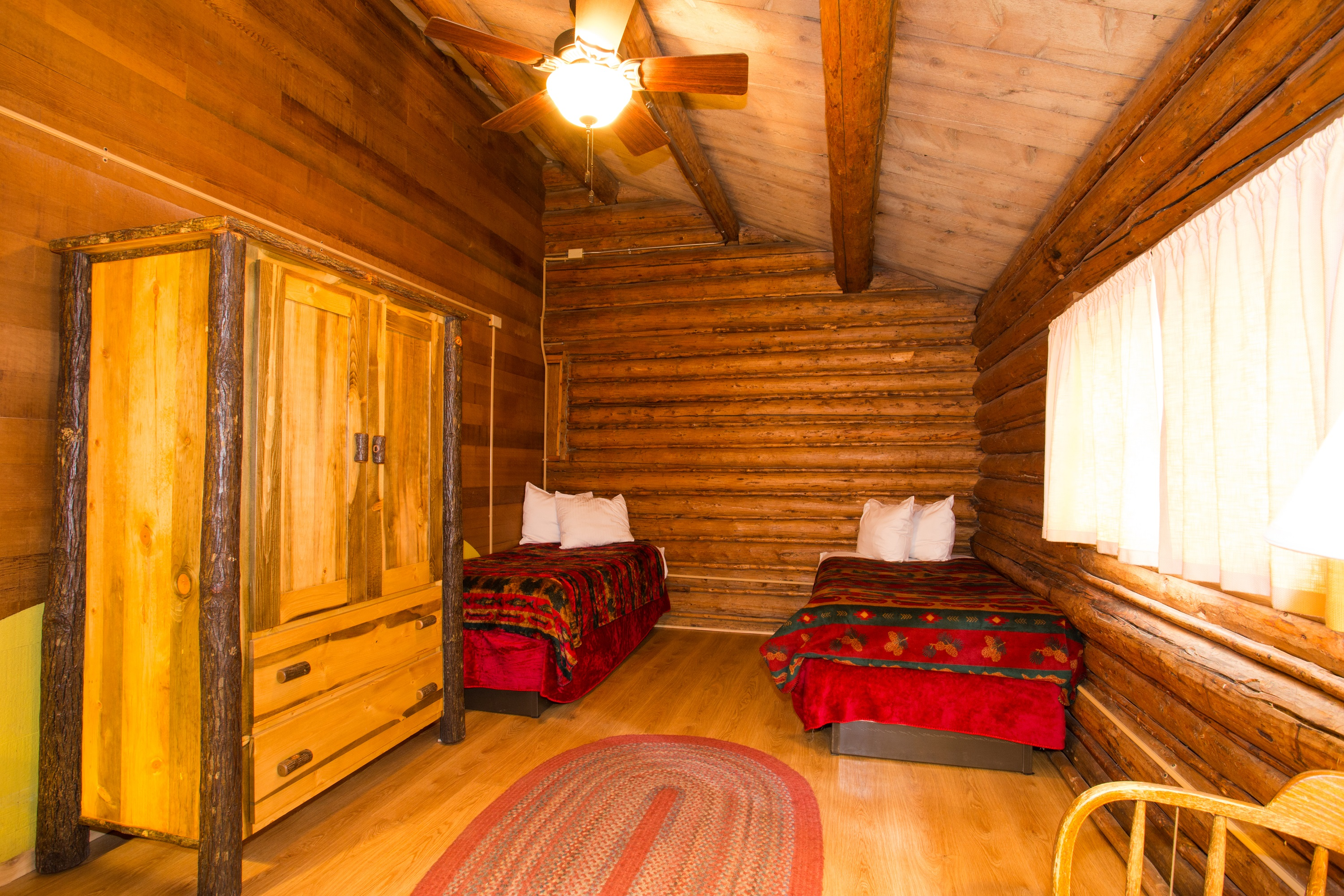 One Room Cabins Decoration Interior And Exterior House Wxcan one