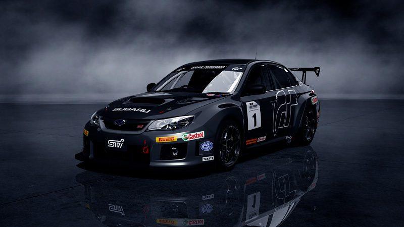 Gran Turismo 5 Dlc Coming October 18th Includes Spa