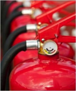 Fire Extinguisher Inspection St Petersburg FL