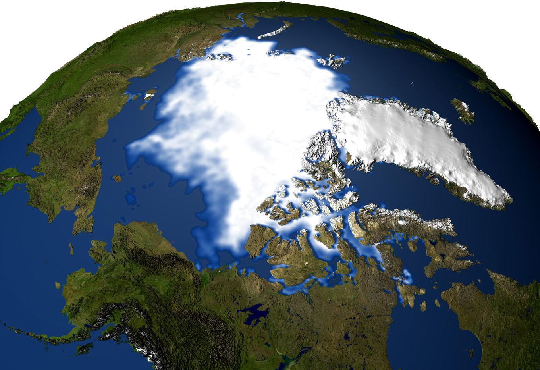 Regi 227 O Do 193 Rtico Polo Norte Noruega Estreito De Bering
