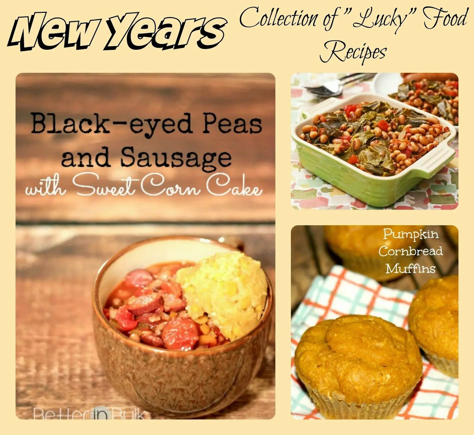Meal Food Day New Year Soul S