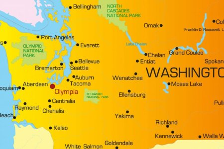 tacoma washington map » Another Maps [Get Maps on HD] | Full HD ...