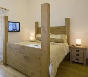 How To Build A Wooden Bed Frame 22 Interesting Ways