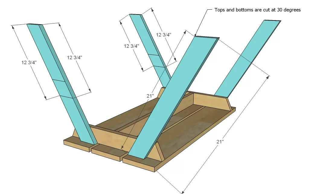 21 Wooden Picnic Tables Plans And Instructions Guide