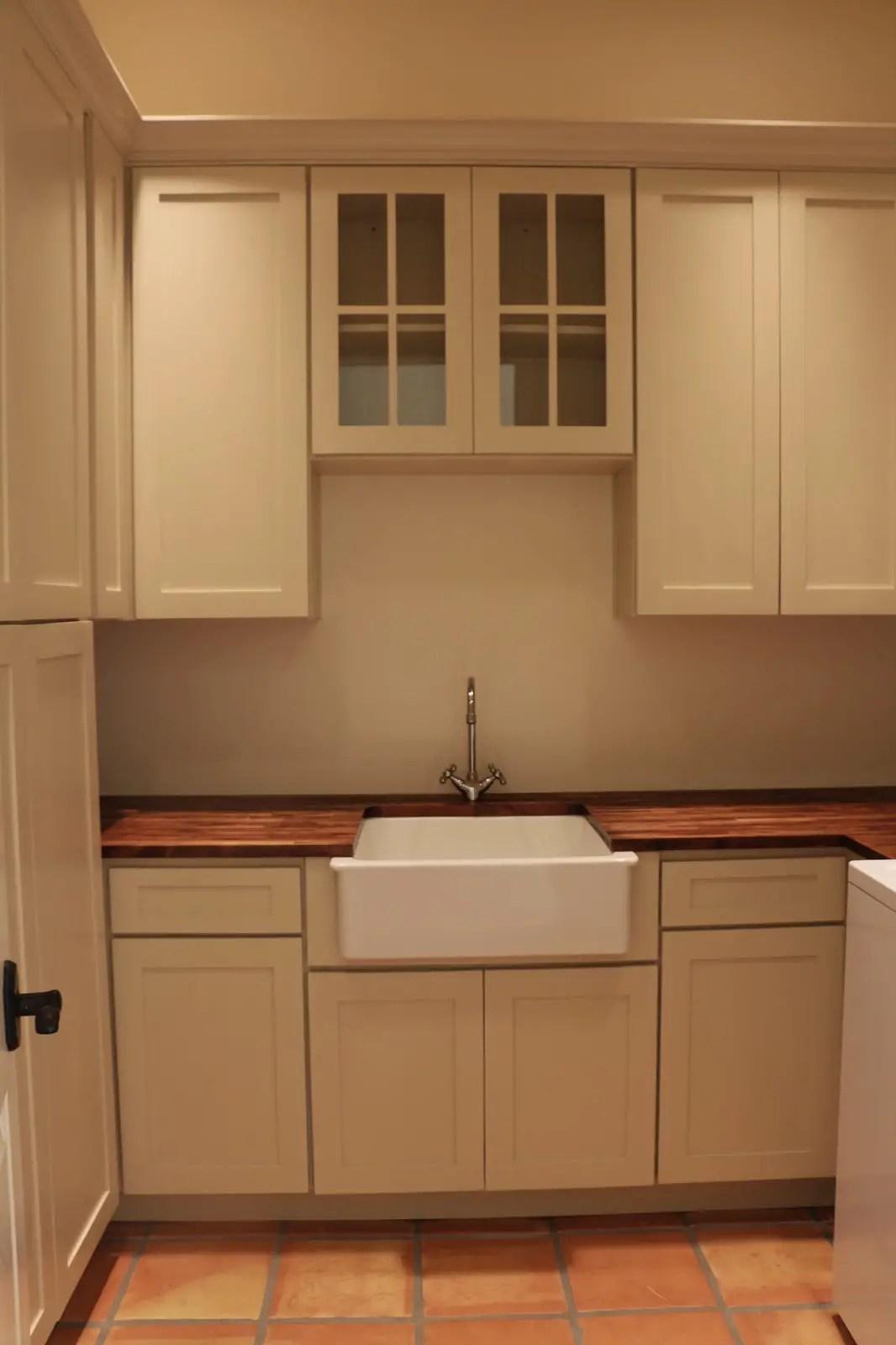 Modern Rustic Kitchen Decor