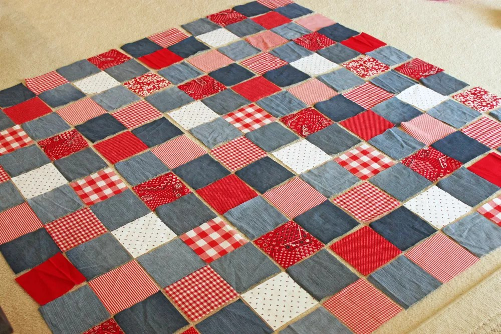 Making Quilt Hand Beginners