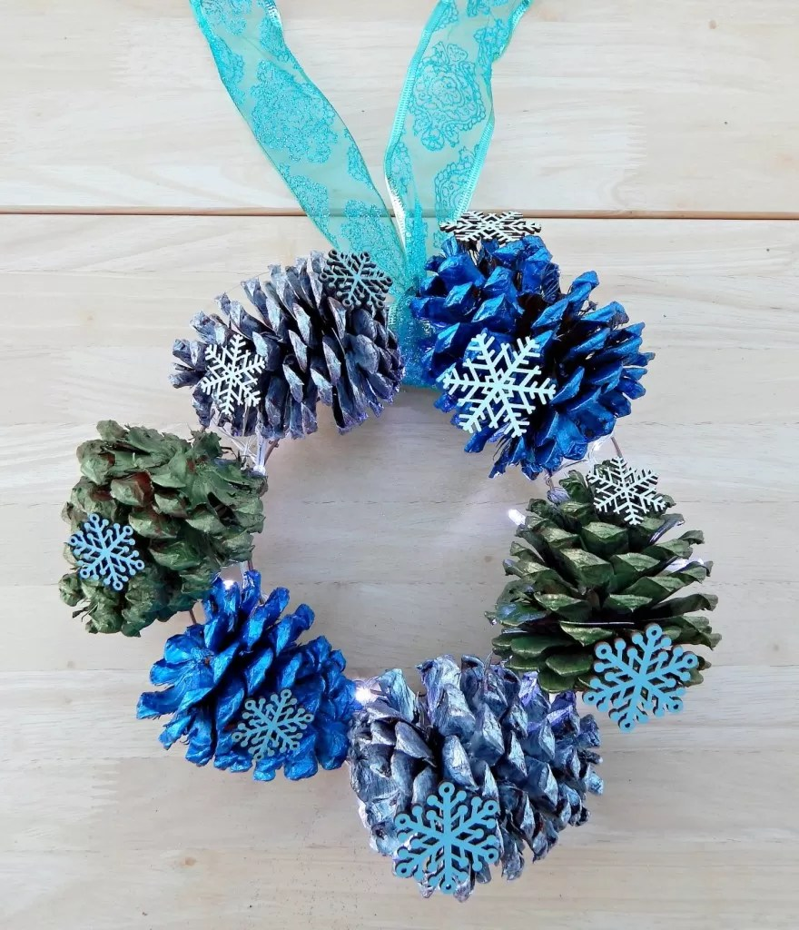 Decorative Wreaths For Home
