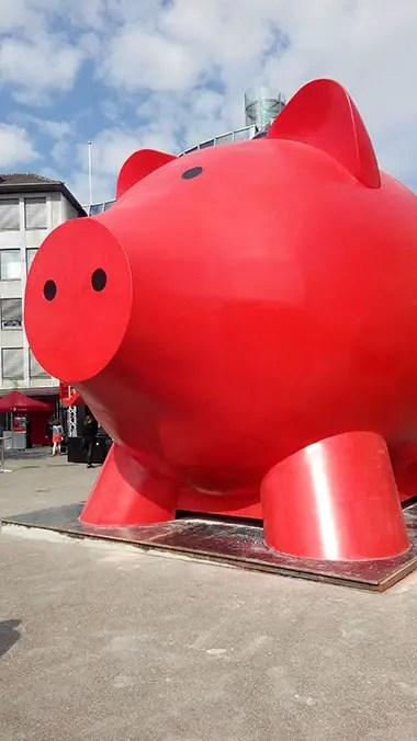 piggy bank deutsch # 52