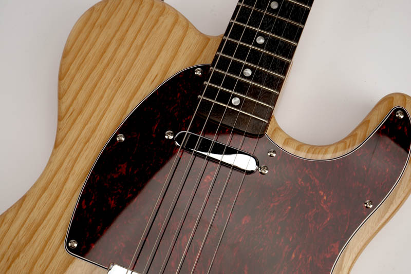 Guitar Wood Best Electric Body
