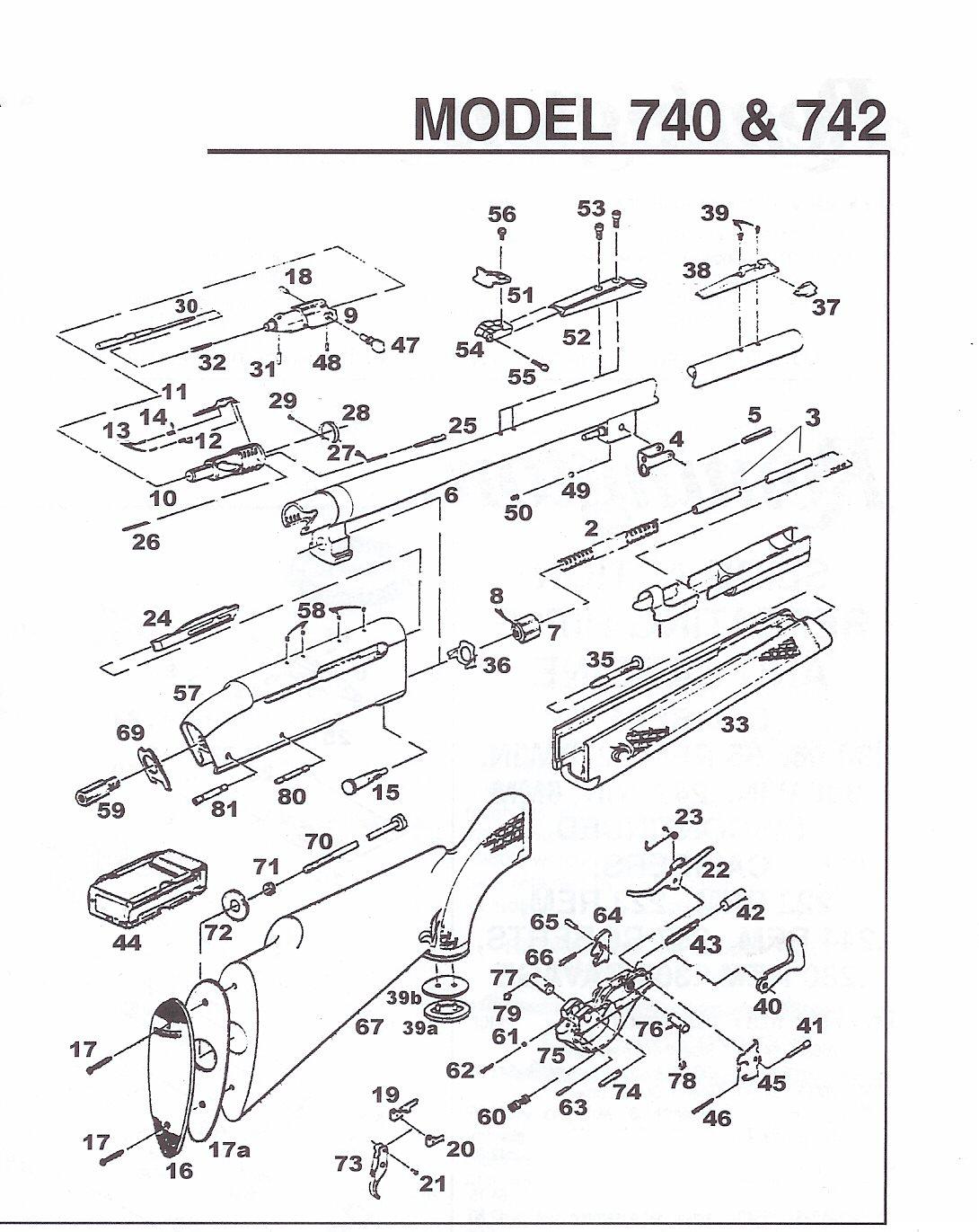 All availble remington arms pany hi power rifle parts bobs gun all availble remington arms pany