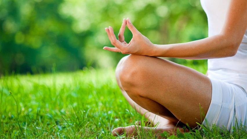 Gungaporanga | Benefícios da meditação