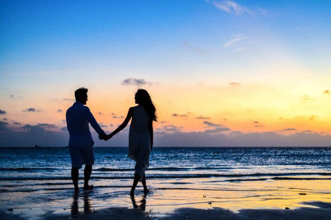 Bodas de casamento: o significado de cada ano