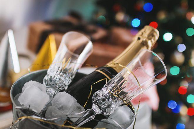 Como aproveitar o fim de ano no Gungaporanga