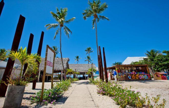 Beach clubs para conhecer em Alagoas