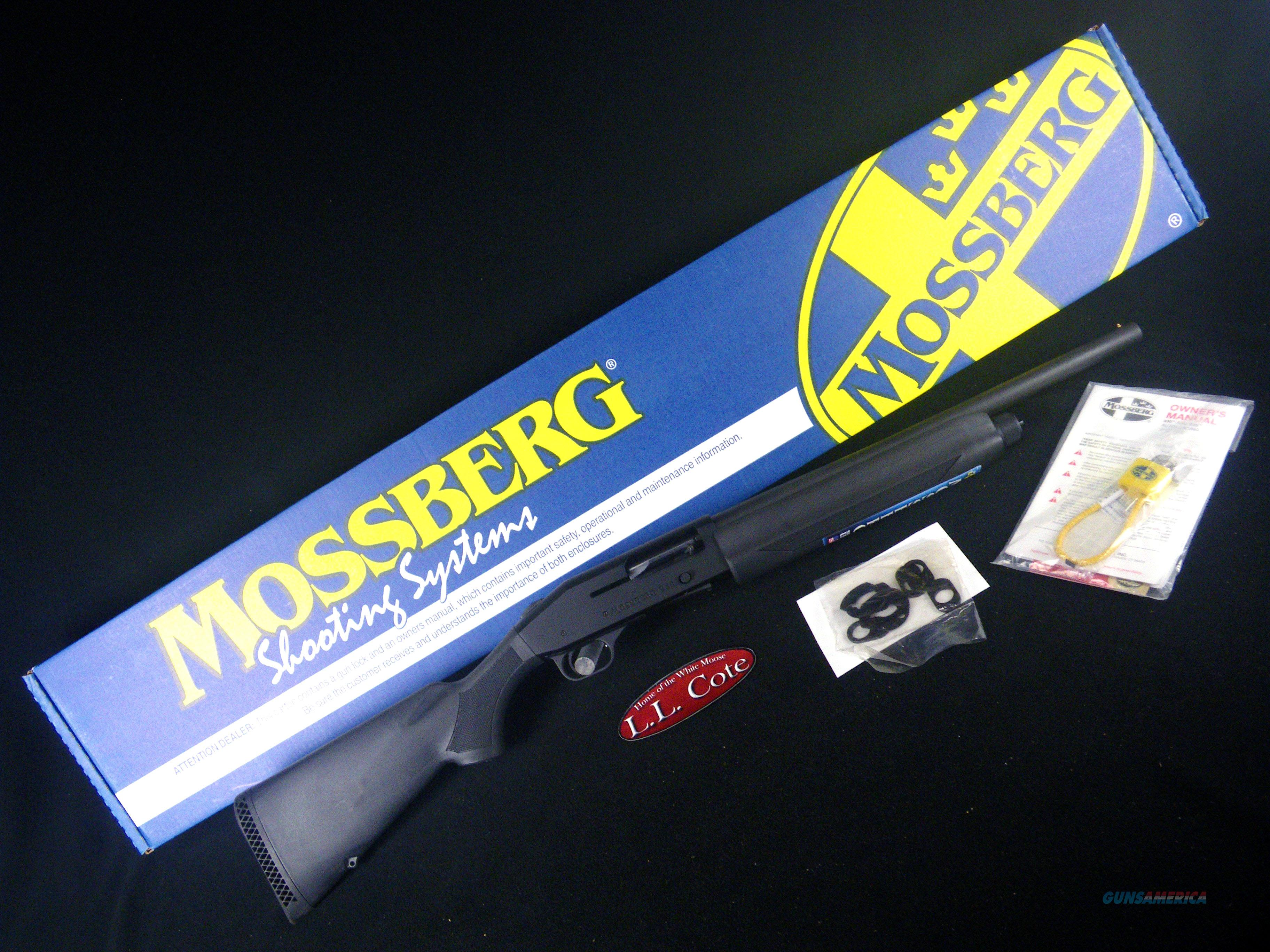 Mossberg Home Security 930