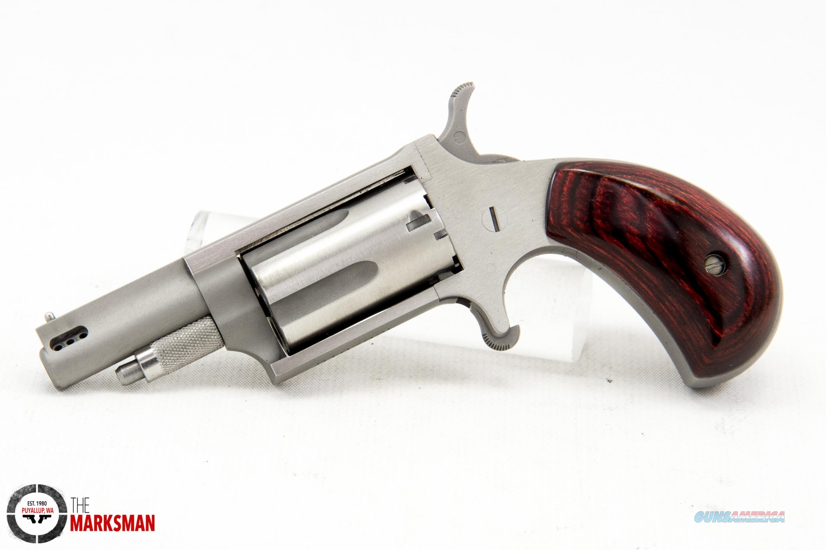 north american arms - HD2738×1825