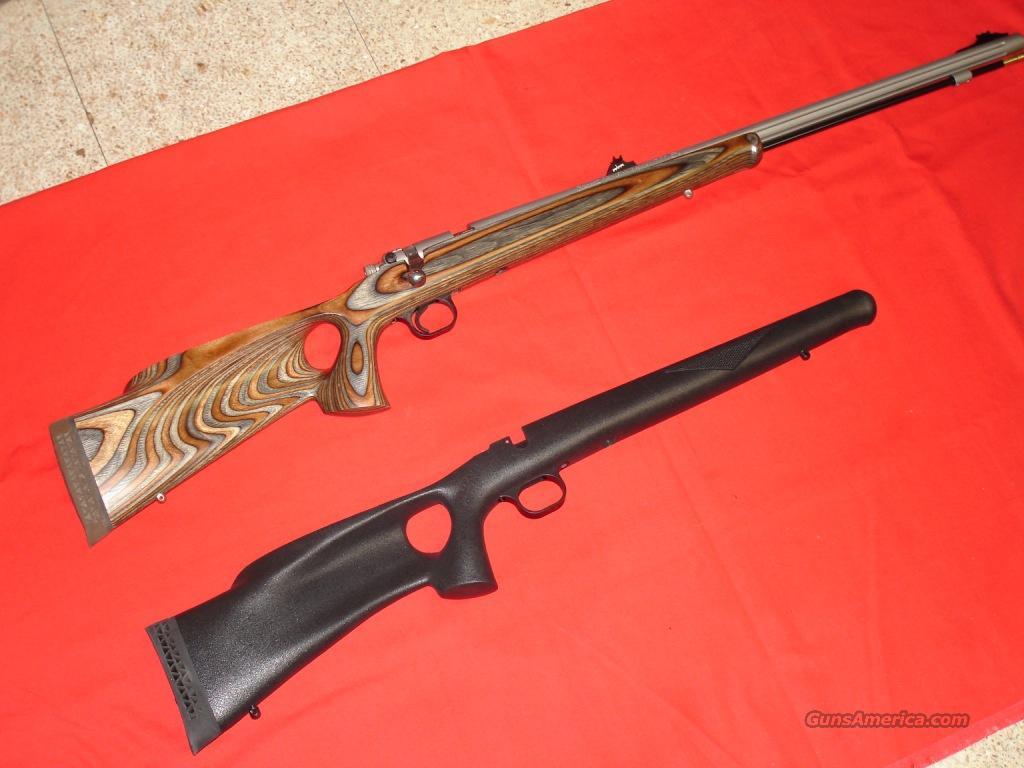 Knight Disc Rifle Original