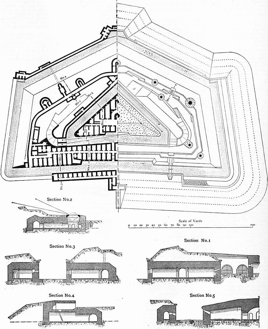 The project gutenberg ebook of encyclopædia britannica volume x slice vi foraminifera to fox edward