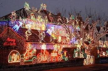 christmas lights usa # 79