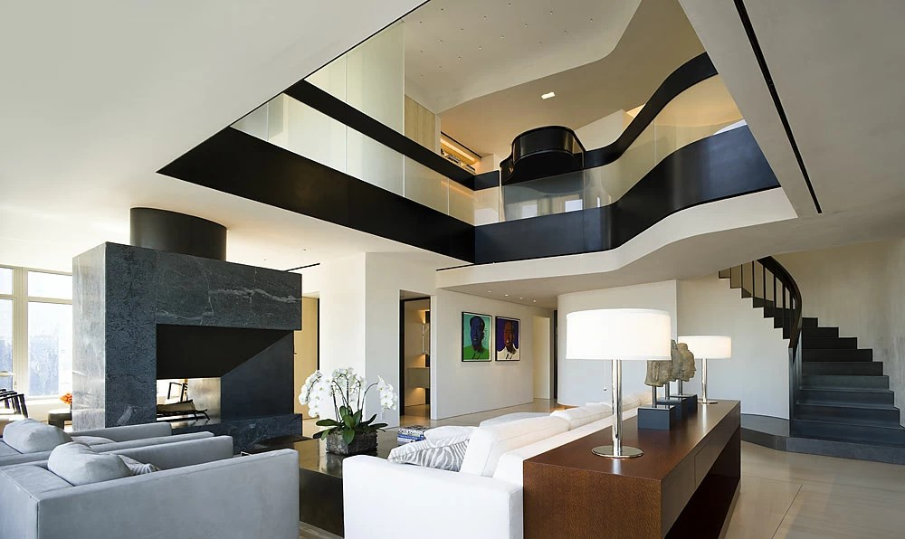 New York Interior Designers Portfolio