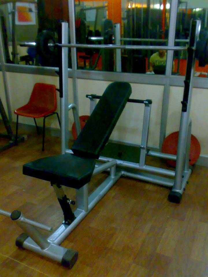 Multi Functional Bench Manufacturer In India Gym