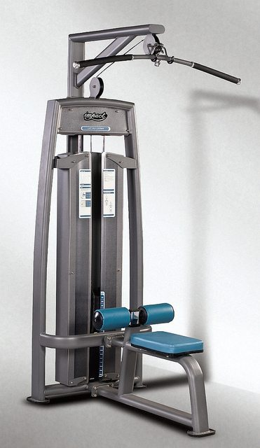 Premier Commercial Strength Gym Equipment Mid Sized Package