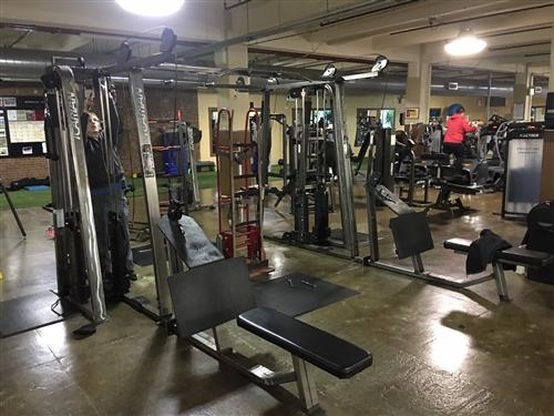 Icarian 8 Stack Jungle Gym Gymstore Com