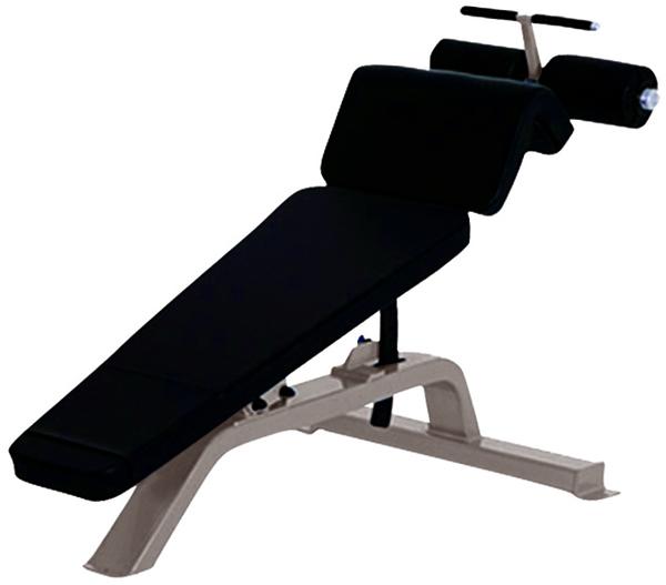 Adjustable Decline Bench 163 409 95 Gymwarehouse