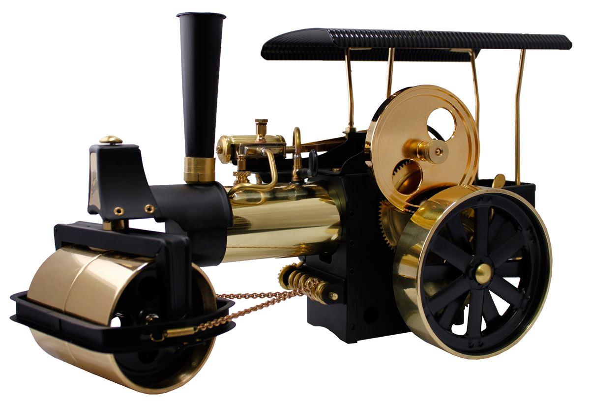 Model Steam Boiler Kits