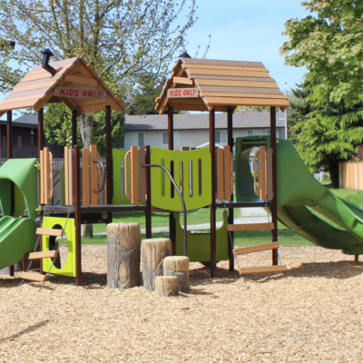 Natural Outdoor Learning Environments Amp Playgrounds