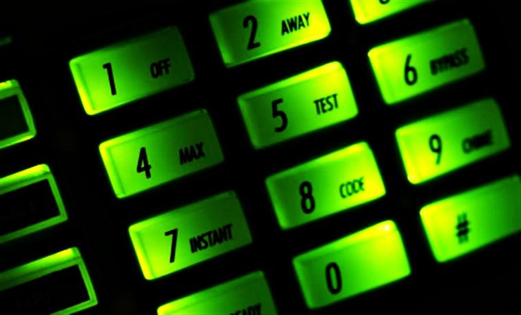 Diy Wireless Burglar Alarm Systems