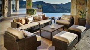 The St Tropez Collection Luxury Garden Furniture