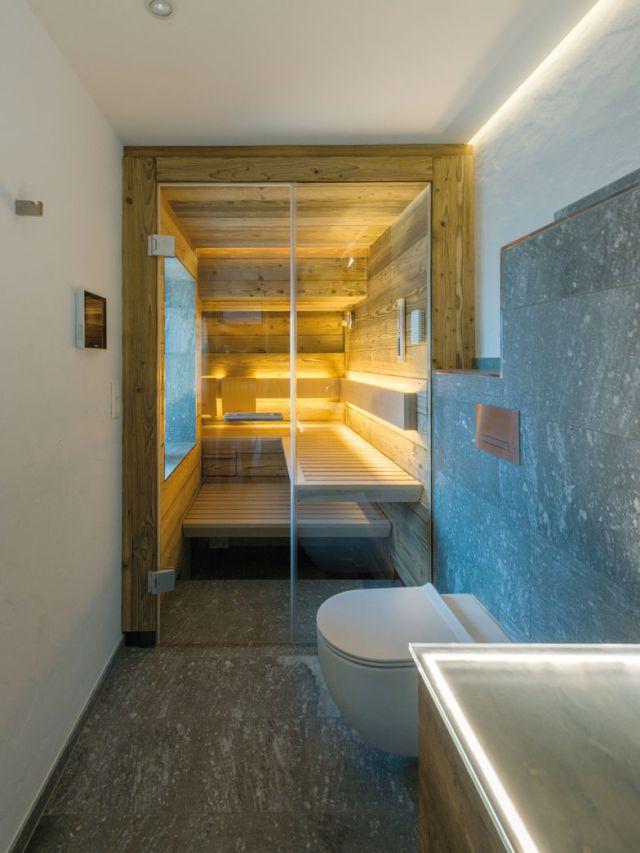 Klein, aber fein: Badumbau – Häuser modernisieren