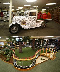 Super Shop   Haggin Oaks America s Most Awarded Golf Store  the Haggin Oaks Golf Super Shop   features 15 000  square feet of shopping excellence for golf enthusiasts