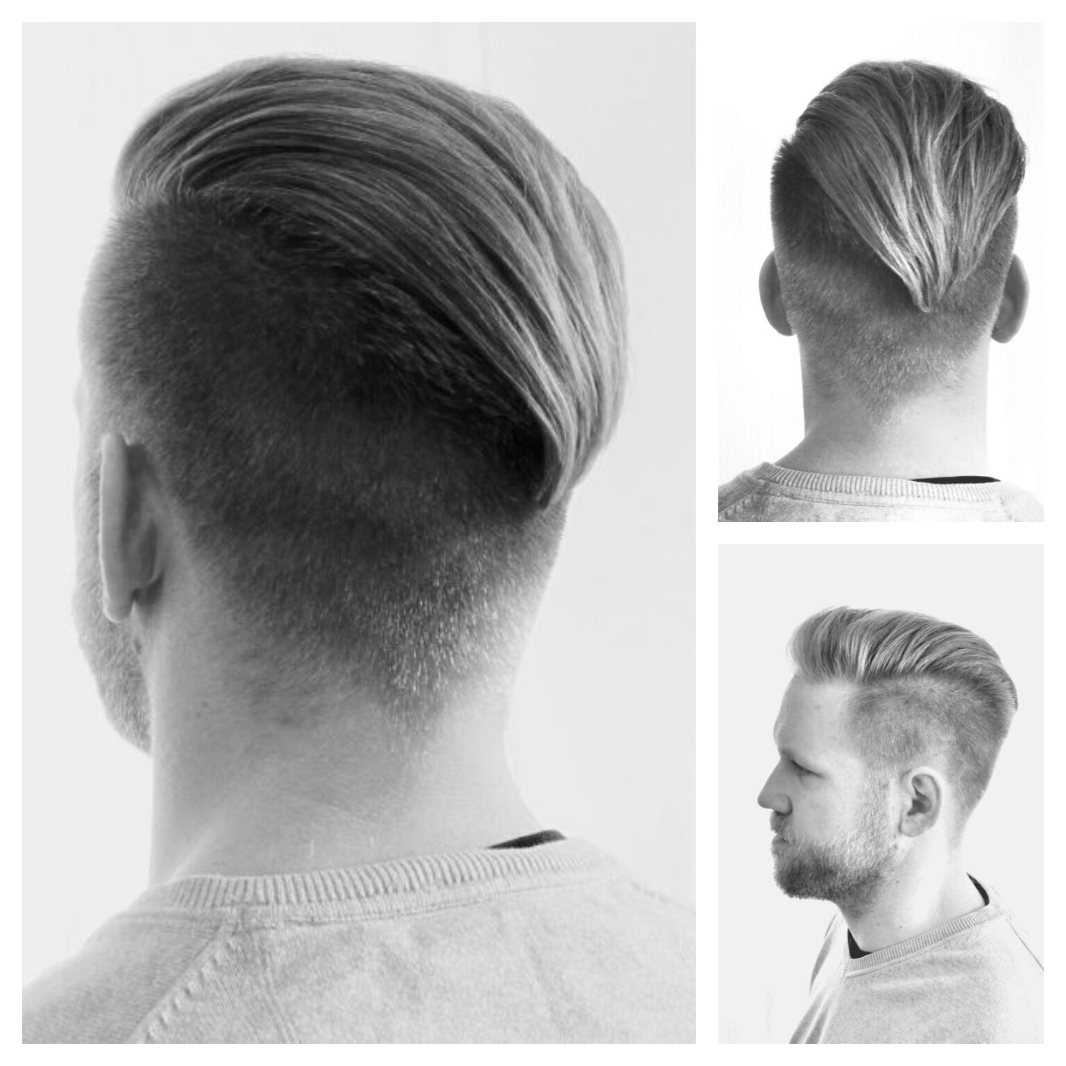 Frisur Sidecut Frisur Frisuren