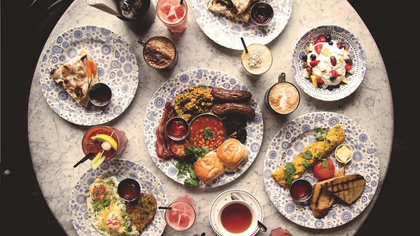 Breakfast Near Me Buffet